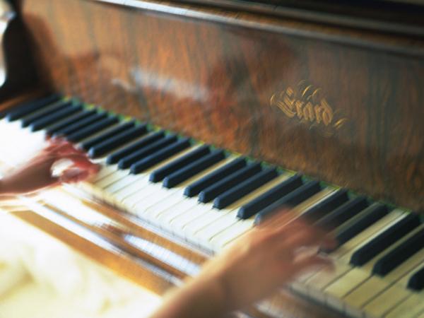 大人ピアノコース